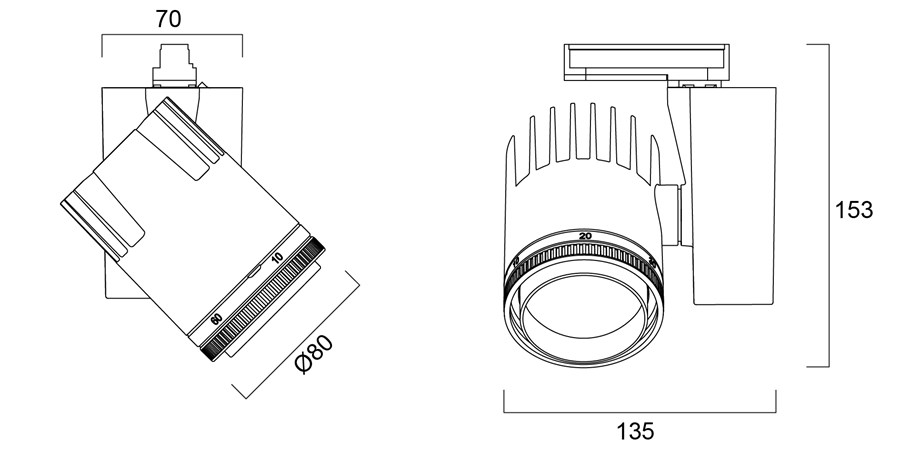 Technical Drawing for 2059737