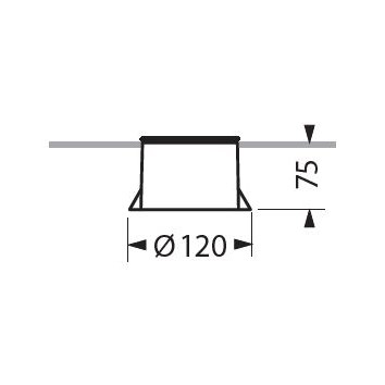 Technical Drawing for 4069237