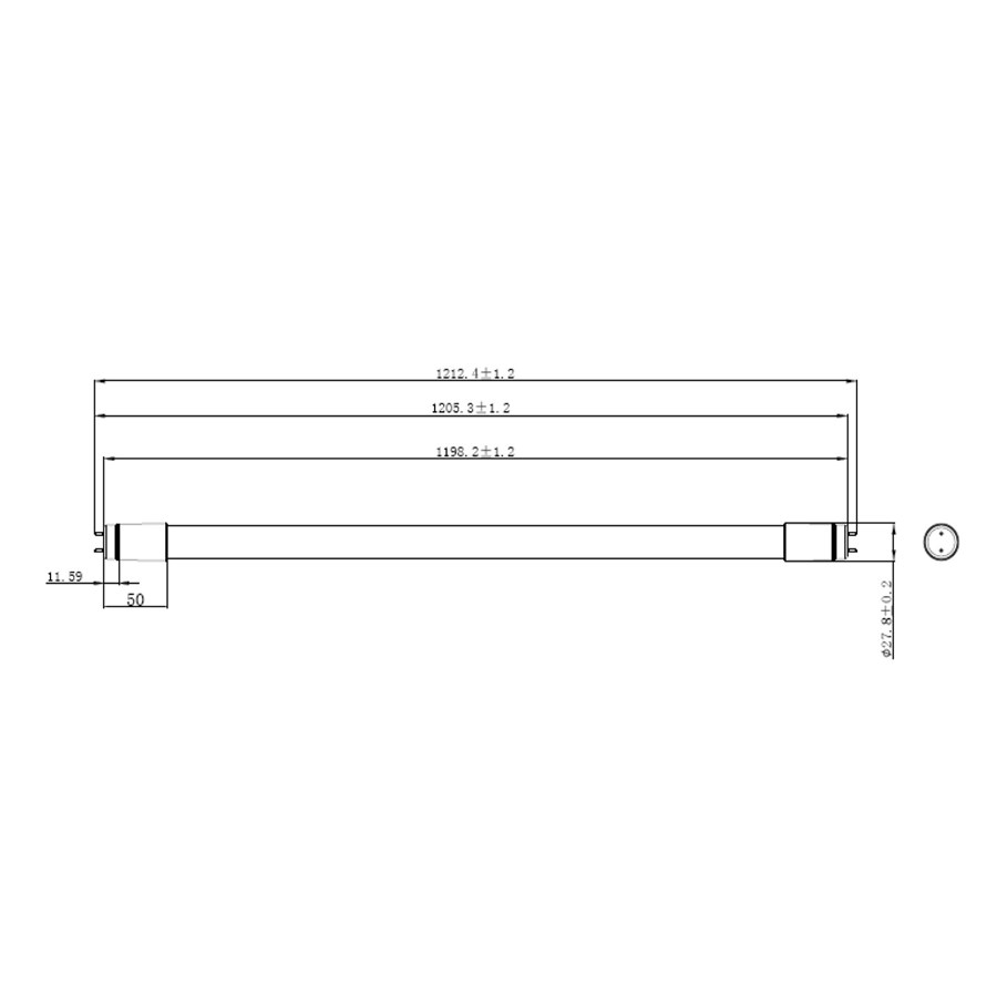 Technical Drawing for 0027103