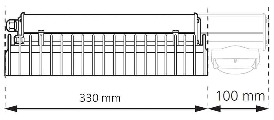 Technical Drawing for 0039278