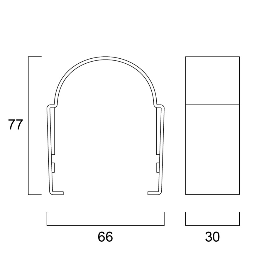 Technical Drawing for 0045237
