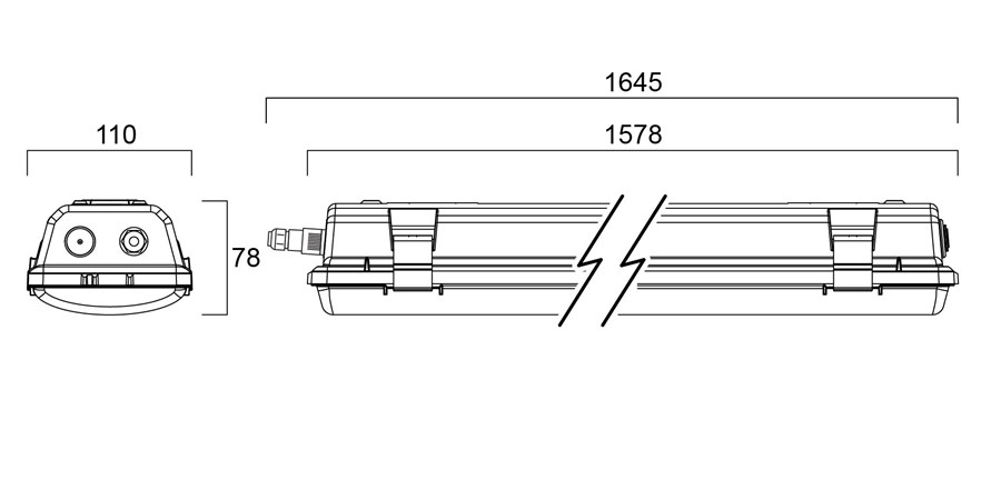Technical Drawing for 0048660
