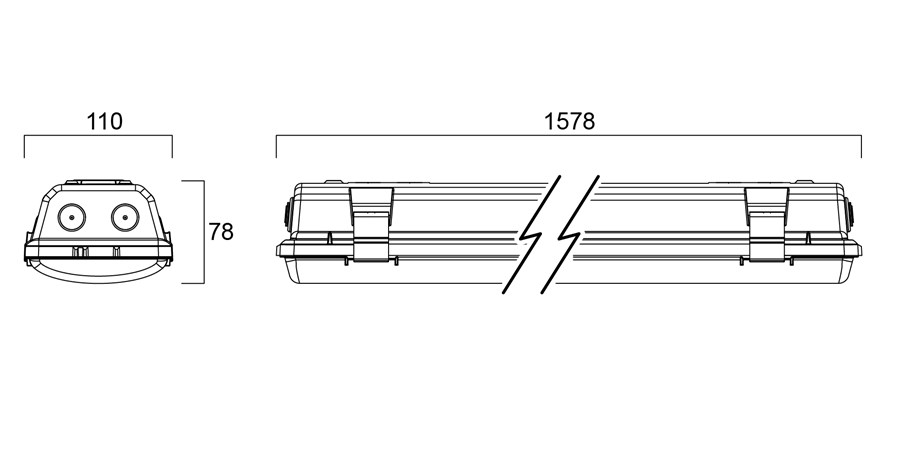 Technical Drawing for 0048631