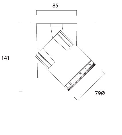 Technical Drawing for 2052940