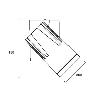 Technical Drawing for 2052774