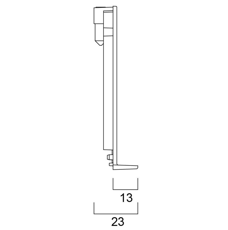 Technical Drawing for 2054912