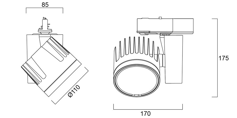 Technical Drawing for 2059095
