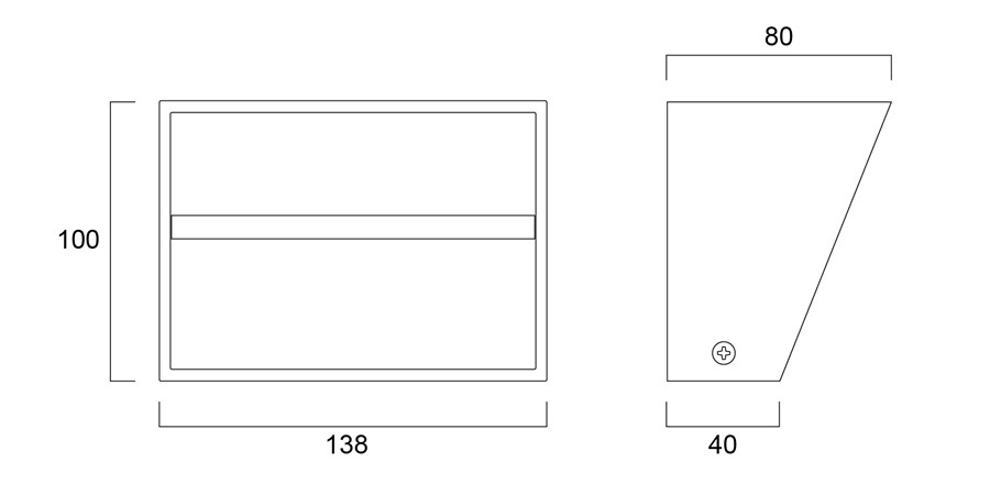 Technical Drawing for 3039980