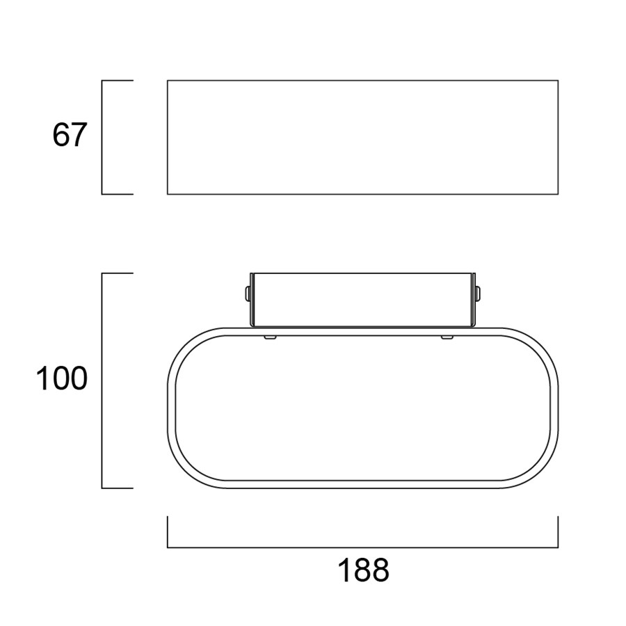 Technical Drawing for 3039983