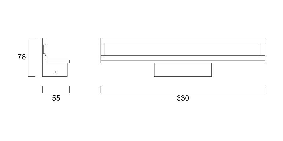 Technical Drawing for 3039986