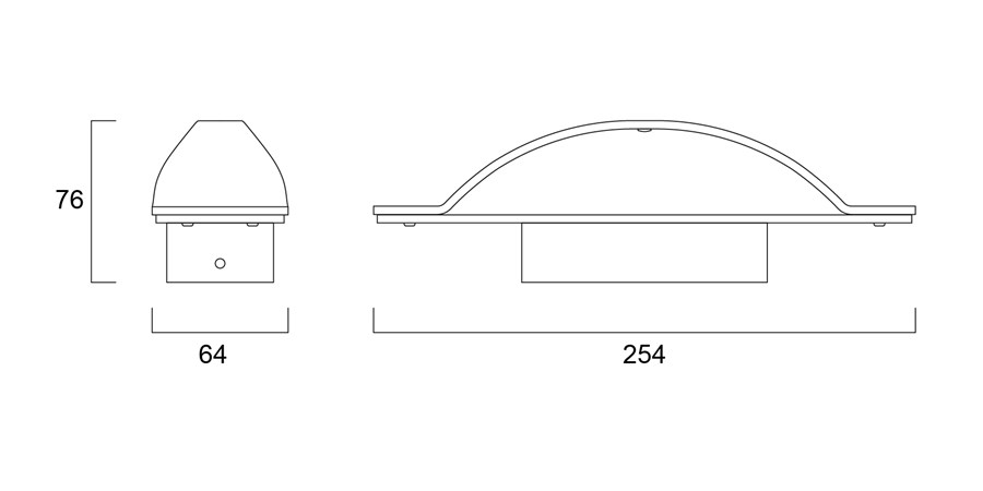 Technical Drawing for 3039987