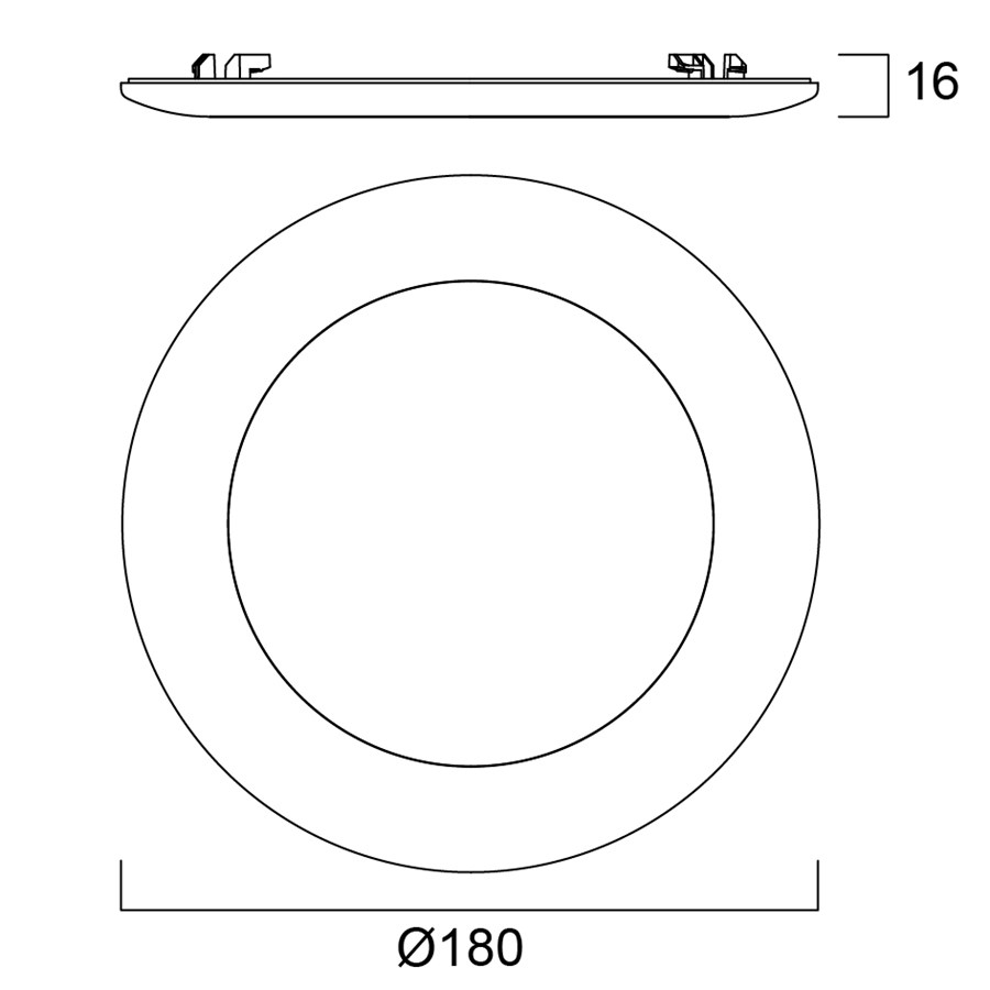 Technical Drawing for 3098150