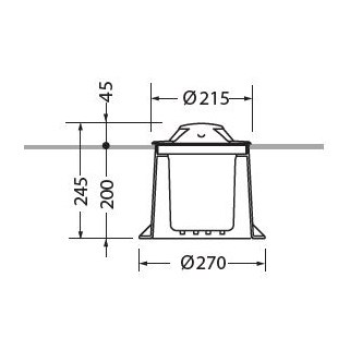 Technical Drawing for 4069388