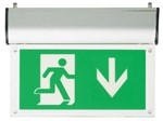 SylSafe Surface & Suspended Exit Signs
